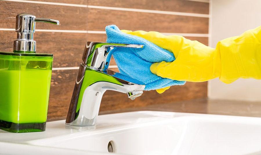 Claves para una correcta limpieza del ba o limpirsa - Limpieza de baneras ...